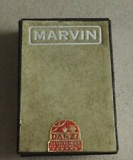 Marvin vintage watch box for pocket watch used condition