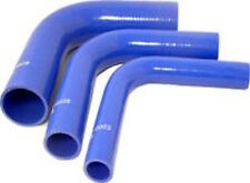 "Flexfab 90 Degree Silicone Coolant/CAC Elbow 7884-100 (1.00"")"