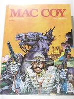 Mac Coy Gesamtausgabe # 1 ( Avant Verlag Hardcover ) NEU