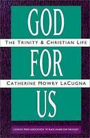God For Us by Lacugna, Catherine Mowry (Paperback book, 1993)