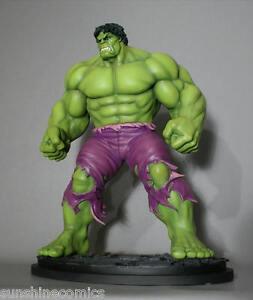 Savage Hulk Statue 1455/1900 Bowen Designs Avengers NEW SEALED
