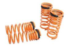 MEGAN SUSPENSION LOWERING SPRINGS FOR 09-13 INFINITI G37x G37 4DR AWD ONLY
