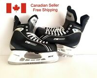 Bauer Supreme Light Speed Pro Skates, Size 11 Very good condition