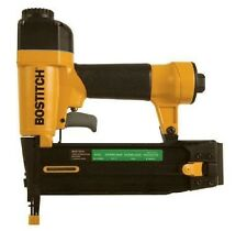 "BOSTITCH SB1850 Brad Nailer  18 gauge 2"" nail gun with Bostich  1 year warranty"