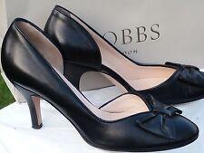 Hobbs Ladies shoes size 36,5/black nappa/RRP£165