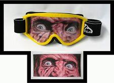 Bmx Mx Oakley Scott FREDDY Goggles Skin