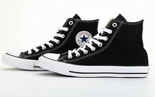 Converse Chuck Taylor All Star High Top Shoe Men Women Unisex Canvas