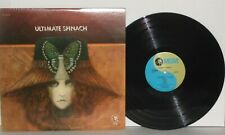 ULTIMATE SPINACH III LP Orig 1969 VG+ MGM SE4600 PLAYS WELL Psych