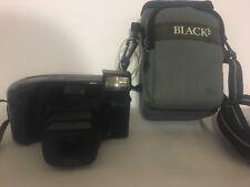 Fuji DL – 800 Zoom Date Camera Zoom 40-80mm Fujinon Lens & Case