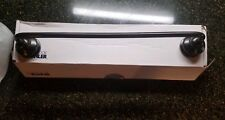 KOHLER 12150-BZ Fairfax 18-Inch Towel Bar, Oil Rubbed Bronze