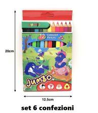 Pastelli 72 pezzi Set in caso Matite colorate  matite colorate asilo scuol 7.2mm