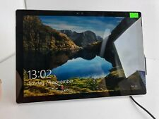 Laptop Tablet microsoft surface pro 4 i5 256gb SSD 8gb DEFEKT flickering 010