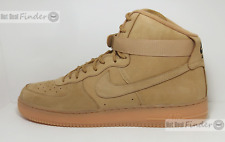 NEW NIKE  = SIZE 15 =  AIR FORCE 1 HIGH '07 LV8 WB  MEN'S SHOES 882096-200