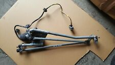 CHRYSLER CROSSFIRE FRONT WIPER MOTOR COMPLETE WITH REGULATOR