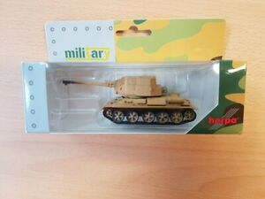 """Herpa 746564 - 1/87 Self Propelled Artillery Solid """" Egypt """" - New"""