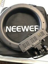 Neewer Rl-12-Tube With Case. Dimmer Doesn't Work.