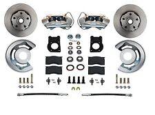 70 71 72 73 Mercury, Comet, Cougar, Cyclone, Montego  Disc Brake Conversion Kit