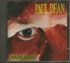 Hard Core Paul Dean   CD
