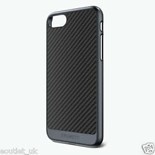 Cygnett UrbanShield - Carbon Fiber Case for iPhone 7 - Black BRAND NEW Cover