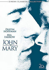 John and Mary (DVD, 2007), Brand New, Factory Sealed
