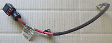 Genuine Used MINI Battery Cable Supply Line for F55 F56 F54 F57 F20 F34  8628634