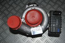 original Mercedes Turbolader A6420901886 816841-1 350CDI W212 W204 W221 C218 neu