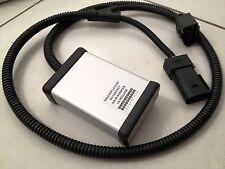 BMW X6 650D M50D 381 CV - Boitier additionnel Puce Chip Power System Box