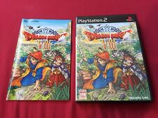 PS2 DRAGON QUEST VIII DQ8 SQUARE ENIX 2004 PlayStation 2 FREE POSTAGE