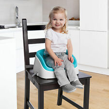 INGENUITY SMART CLEAN TODDLER BOOSTER CHAIR SEAT WITH REMOVEABLE INSERT 16M-5Y