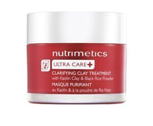 Nutrimetics Ultra Care+ Clarifying Clay Treatment 60ml