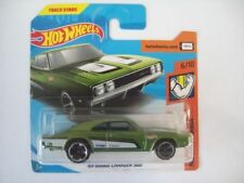 Hot Wheels Hot Wheels Muscle Mania Vintage Manufacture Diecast Cars