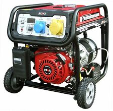 Honda Ex3000 S Electric Start Portable Generator