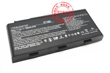 9cell 7800mah Genuine Battery for MSI BTY-M6D GT780R GX780DX GT663R GT660R