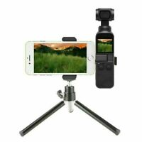 1* Gimbal Tripod Phone Holder Mount Bracket Extended For DJI OSMO Pocket Camera