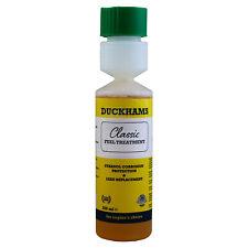 Duckhams Classic Fuel Treatment - 250ml