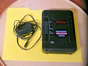 NETGEAR ADSL2+ MODEM/ROUTER - MODEL#D2200D - USED - FULLY FUNCTIONAL