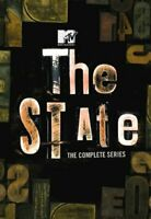 The State: The Complete Series (5 Disc) DVD NEW