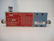 Narda 3044B-20 Coaxial Directional Coupler