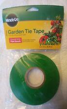Miracle Gro, Garden Tie Tape, 1/2 in. x 160ft.