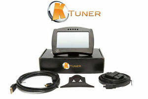 For Honda & Acura Tuner | KTuner Flash V2 ECU Tuning System Touch Display