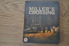 MILLER'S CROSSING (Blu-ray Steelbook)