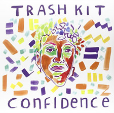 Trash Kit-Confidence VINYL NEW