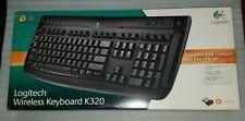 Logitech Wireless Keyboard K320 New in Box