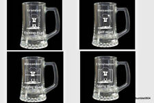 Tankards Collectable Glasses/Steins/Mugs Glasses