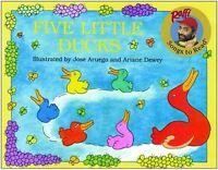 Five Little Ducks (Raffi Songs to Read) by Raffi