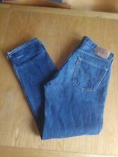 Levi's 517 Azul Denim jeans de Levi Strauss W34 L31