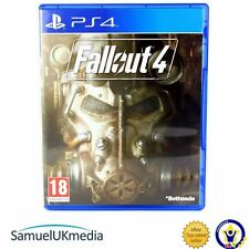 Fallout 4 (PS4) **GREAT CONDITION**