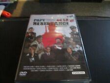 "DVD NEUF ""PAPY FAIT DE LA RESISTANCE"" Christian CLAVIER, Josiane BALASKO, Thierr"