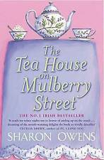 Very Good, The Tea House on Mulberry Street, Owens, Sharon, Book