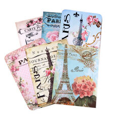 NEW Note Cards-Paris Vintage- Birthday-French High Tea Invites-Eiffel Tower